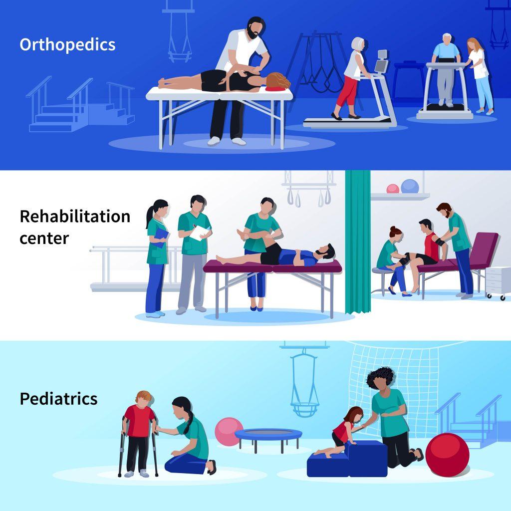 متخصص پزشکی ورزشی