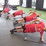 بیش تمرینی موجب افزایش قدرت بدنی بازیکن فوتبال نمیشود