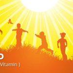در مورد ویتامین D چه میدانید؟