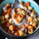 وعده صبحانه در رژیم غذایی