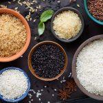 معرفی چند جایگزین سالم برای برنج