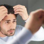 دلایل و درمان کم پشتی و نازکی موی سر